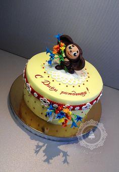 Фотография Пироги На День Рождения, Дети, Дети, Телевидение, Десерты, Еда