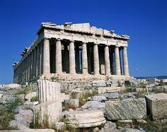 #7. The Acropolis, Athens