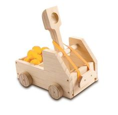 My kids would get very little play time with this...I'm not good at sharing.  http://www.lovetolearn.net/carpentry-gift-catalog