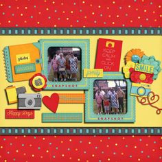 Photos mean the world to me they tell the story of our lives.  I am fortunate enough to have some very precious ones from my Grandma and Mom these family photos were taken when we visited my grandparents in Florida I think they were at Busch Gardens. Making Memories kit by FranB Designs http://www.scraps-n-pieces.com/store/index.php?main_page=product_info&cPath=66_217&products_id=12994