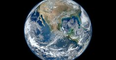 A battle for the heart of NASA: scientists defend Earthly missions - Space News - redOrbit Planet Earth From Space, Happy Earth, Environmental Science, The New Yorker, Earth Day, Global Warming, Science And Nature, Climate Change, Nasa