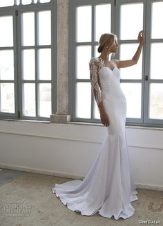 Riki Dalal Wedding Dresses — Valencia Bridal Collection | Wedding Inspirasi