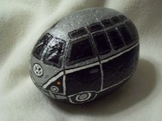 Volkswagen rock art