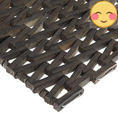 Tire Link Mats Are Made With Recycled Rubber That Is Connected With - Rubber connecting floor mats