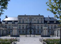Edelényi kastély