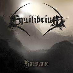 """German Epic Metal Band EQUILIBRIUM Stream New Single """"Karawane"""" TAKE A LISTEN HERE"""