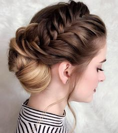 Long hair styled for any occasion always makes an unforgettable impression. People tend to remember the maiden with beautiful long locks since longer hair is less common but is still sported by women. Special gatheringsare occasions when every young woman would want to look her best. Ladies wonder what to do exactly with their beautiful …
