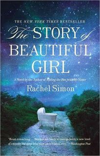 Reader's Choice Jan-April 2013. The Story of Beautiful Girl by Rachel Simon. Lynnie and Homan escape from the School for the Incurable and Feebleminded and find refuge with Martha, a retired schoolteacher. When the authorities catch up with them, Homan escapes but Lynnie is forced back to the school. However, Lynnie leaves her newborn baby with Martha and asks her to hide the child.