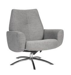 Hvilestol, recliner og suppleringsstolDin StordalStol 19 Stoff Mine