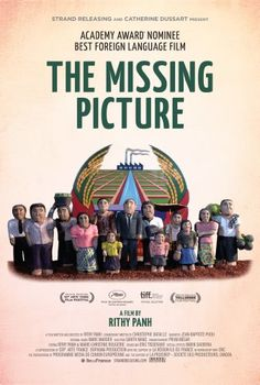The Missing Picture. Shipping Weight: 0.17 lbs. Brand Name: Ingram Entertainment Mfg#: 712267331727. Actors: Jean-Baptiste Phou, Randal Douc. Running Time: 92 minutes. Genre: Documentary. Color, Widescreen, Dolby, Multiple Formats, Subtitled, NTSC, Surround Sound, AC-3. Academy Award Nominee. All music products are properly licensed and guaranteed authentic. Director: Rithy Panh. Manufacturer. Release date: 2014-06-10.