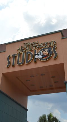 Top Ten Must Do's: Hollywood Studios Edition!