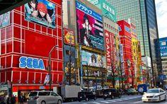 Bairro Akihabara, o paraíso dos nerds e otakus no Japão – Mundo-Nipo