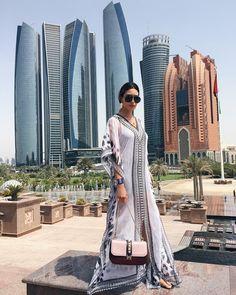 Jasmine Tosh Lately : Dubai & Abu Dhabi, UAE with The Ritz-Carlton