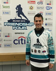 Today on the BOC blog, guest writer, Mike McKenney, MS, ATC, NASM-CES shares his experiences traveling to Belfast, Northern Ireland over Thanksgiving for The Friendship Four, the first NCAA ice hockey tournament to occur outside of North America. This is part 2 to our 3 part thankful series. http://www.bocatc.org/blog/athletic-trainer-stories/i-am-thankful-to-be-an-athletic-trainer-part-2/