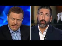 """""""The NRA Has 5 MILLION Members! How Many Do YOU Have??"""" Mark Steyn DRILLS Gun Control Advocate - YouTube"""