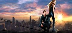 Lionsgate to Produce Allegiant Films from Veronica Roth's Book