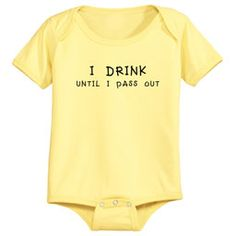 LOL, I want to get this for my baby Goddaughter but her dad would not be happy. It's a perfect Aunti Claudi gift. :)
