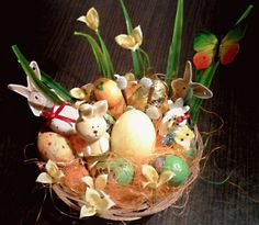 Happy Easter:)