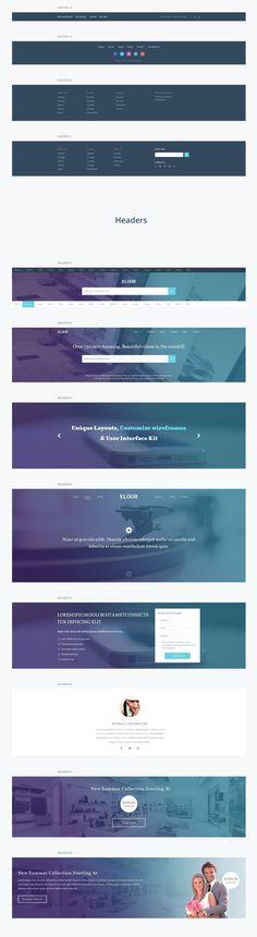 Footer Design, Graphisches Design, Web Ui Design, Site Design, Layout Design, Design Elements, Graphic Design, Interior Design, E Commerce