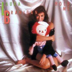 Laura Branigan - Hold Me CANADA 1985 Lp mint--