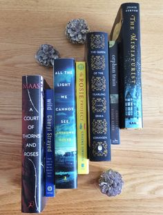 My Favorite Reads of 2015 | The Books Were Better