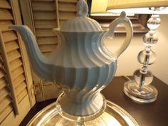Vintage TEA POT  MYOTT England by VintageCreativeAccen on Etsy, $28.00
