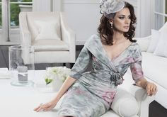 John Charles 2013 Mother of the Bride Collection