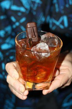 Beachbum Berry - A cocktail blog focusing on Tiki recipes | beachbumberry.com