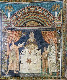 Sant'Apollinare in Classe - Ravenna | Sant'Apollinare in Cla… | Flickr