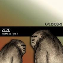 Zeze - Fla Me Ble Part 2 Out now on beatport