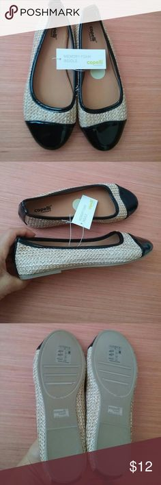 New woman flats size 7 Brand new shoes .capellu new york. Size 7 Shoes Flats & Loafers