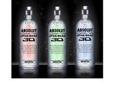 Resultado de imagen de botellas absolut edicion limitada