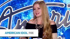 Idol Auditions: Emily Brooke - Nashville - AMERICAN IDOL XIV