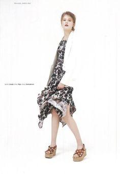 RIMBA dress, SS17, by Heritage Mune > http://fr.maje.com/fr/collection/robes-2/rimba/E17RIMBA.html?dwvar_E17RIMBA_color=06