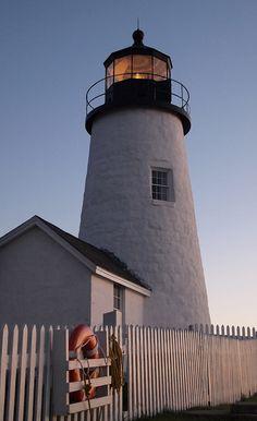 lighthouses   ..rh