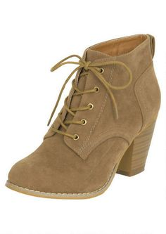Sydney Ankle Bootie - View All Shoes - Shoes - Alloy Apparel