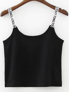 Lovely Rockwear Crop Top 10 Lustrous Women's Clothing