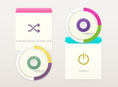 Something Clever CD Design:  Branding and Identity