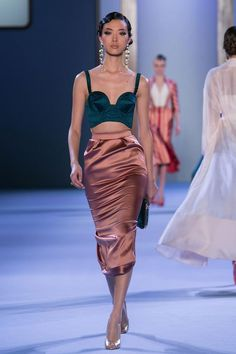 Ulyana Sergeenko Haute Couture Spring Summer 2014 PFWHC