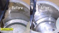 電気ポットやケトルの中の汚れは…○○を使えば簡単に取れるって知ってた?