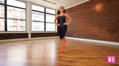 Think fast on your feet with these no-equipment cardio exercises that you can do right at home! Keep up with WHs fitness director @jen_ator as she demonstrates these 9 leg-burning moves and remember: No pain no gain  #workoutwednesday  via WOMEN'S HEALTH MAGAZINE OFFICIAL INSTAGRAM - Celebrity  Fashion  Health  Advertising  Culture  Beauty  Editorial Photography  Magazine Covers  Supermodels  Runway Models