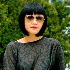 Reader of the Week: Tina Phan of San Francisco, California  #InStyle