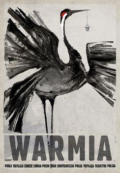 Art Deco Posters, Vintage Posters, Polish Posters, Logo Design, Graphic Design, Photography Illustration, Art Deco Period, Typography Prints, Vintage Travel