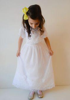 Isabel Garreton Special Occasion Dresses | MarinoBambinos