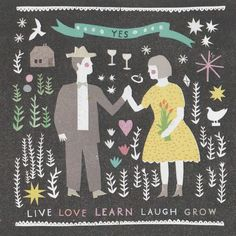 Card Designs - Louise Lockhart | Illustration | Design | The Printed Peanut