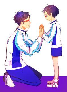 Enjoy your future Free Eternal Summer, Swim Club, Manga Anime, Cute, Character, Silver, Kawaii, Lettering, Money