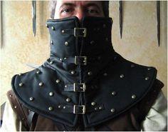 Medieval armor on Etsy