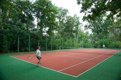 Картинки по запросу большой теннис корт