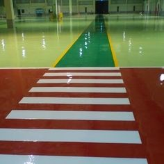 Jasa Floor Coating