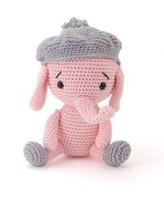 Emily the elephant